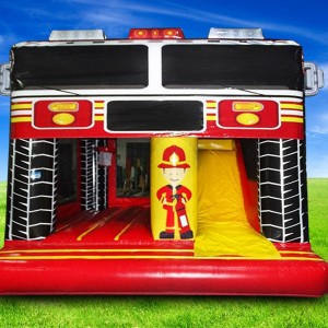 Fire Truck (004)