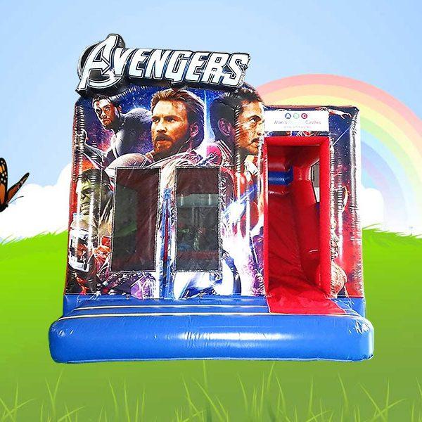 Avengers combi Limerick Clare Nenagh